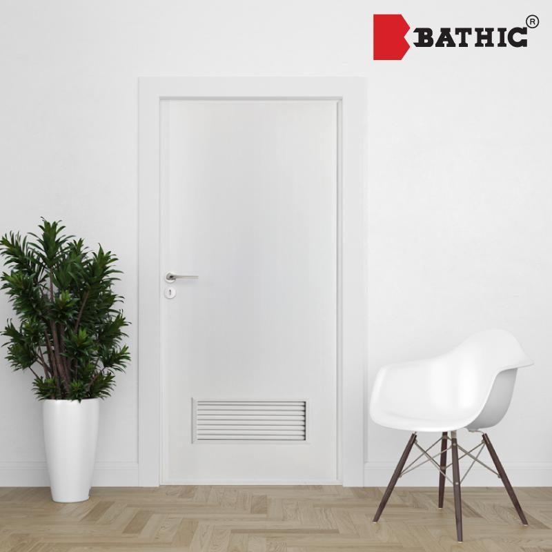 pvc-door-content ประตู BATHIC PVC