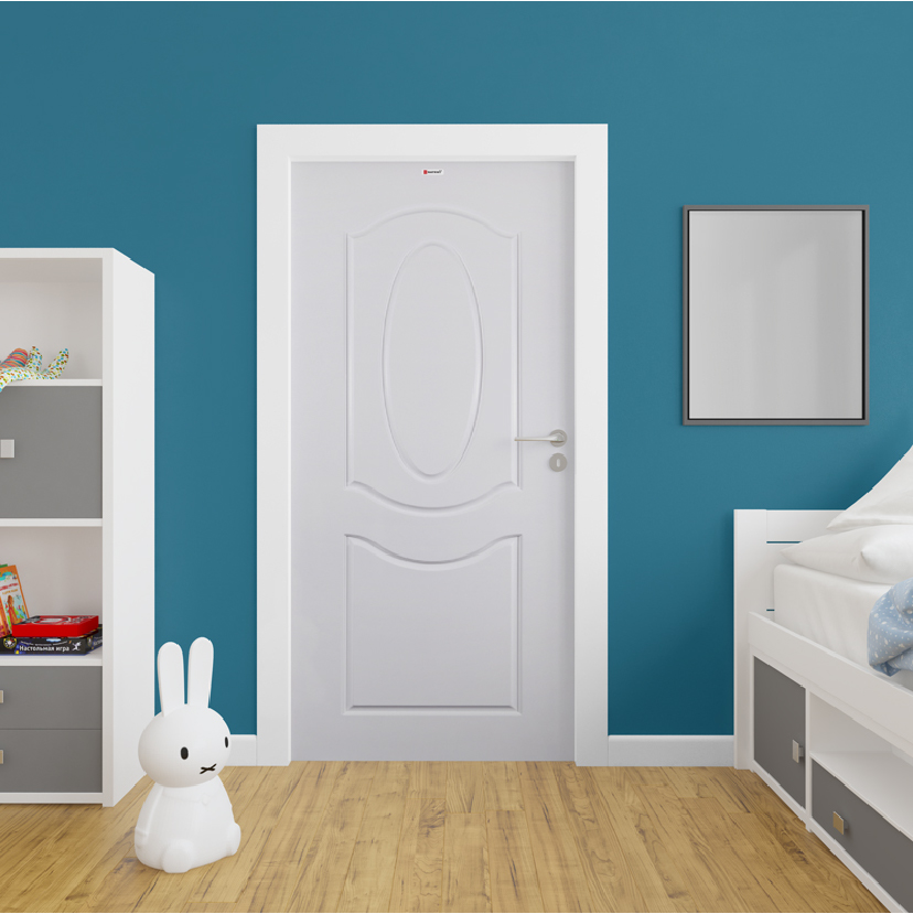 uPVC door BG2020