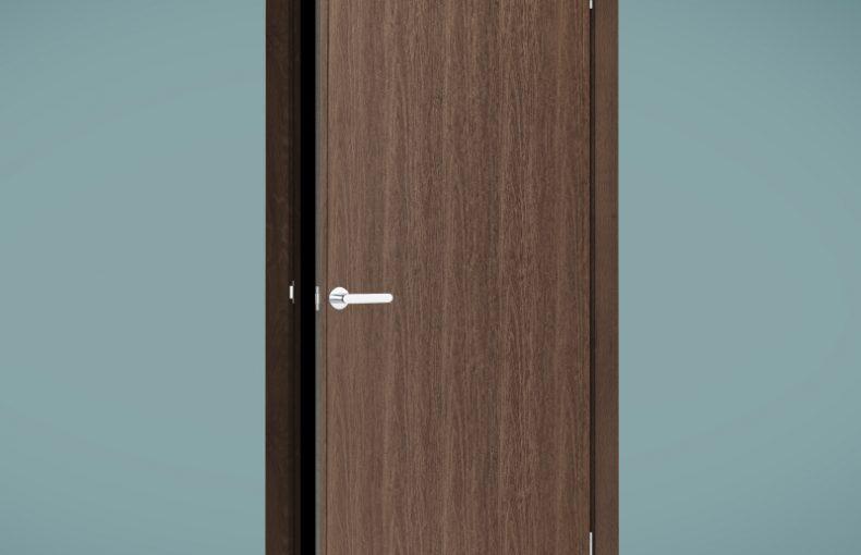 Bathic PVC door BL2020